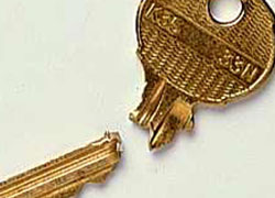 Re-Keying - Theft Repair - Broken Keys - Tucson Mobile Locksmith