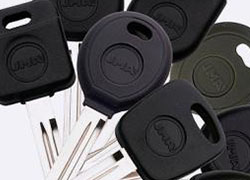 Tucson Automotive Keys - Transponder Keys